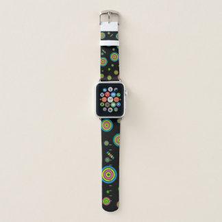 Schwindlige Punkte Apple Watch Armband