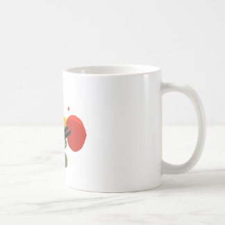 Schwingen Kaffeetasse