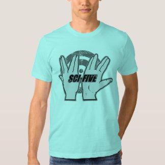 Sci-Five Shirt