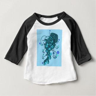 SCI - Quallen - Schnur-Käse-Vorfall - Tequilla Baby T-shirt