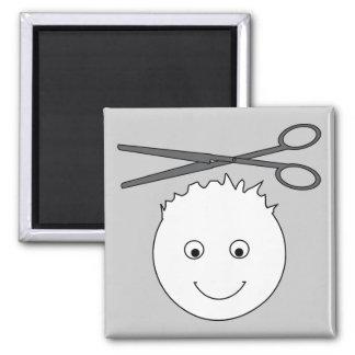 Scissors Magneten Quadratischer Magnet
