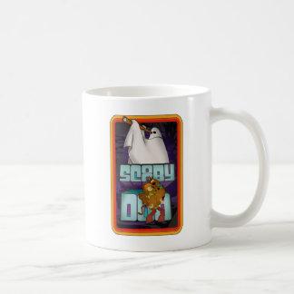 Scooby-Doo | Geist-Suchen Shaggy u. Scooby Kaffeetasse