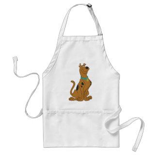 Scooby Doo | klassische Pose Schürze
