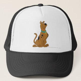 Scooby Doo | klassische Pose Truckerkappe