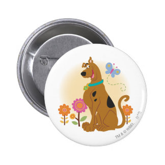 Scooby Doo nach Butterfly1 Buttons