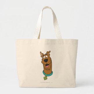 Scooby Doo Pose 14 Leinentaschen