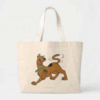 Scooby Doo Pose 41 Tragetasche