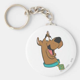 Scooby Doo Pose 85 Schlüsselband