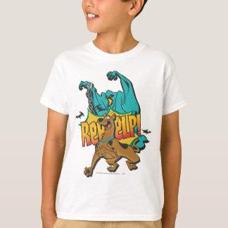 """Scooby Doo """"Reeeelp! """" T-Shirt"""