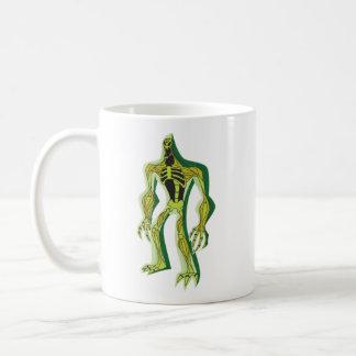 Scooby-Doo! Schaffen-EIN-Monster Kaffeetasse