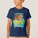 Scooby Doo Spritzpistolen-Pose 25 T-Shirt