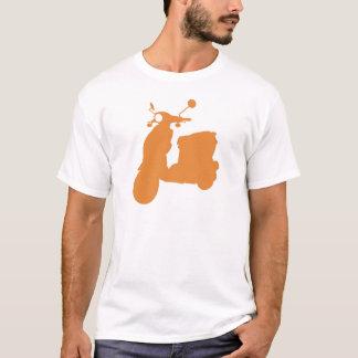 Scoot einfach T-Shirt