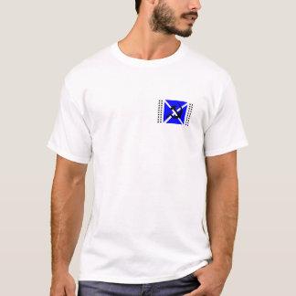 Scotarian am Herzen T-Shirt