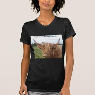 SCOTLANDPOSTCARD.jpg T-Shirt