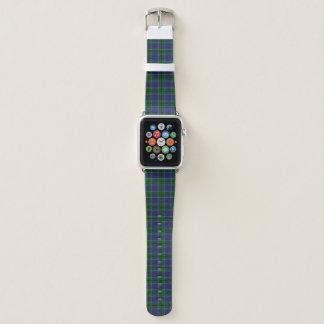 Scott-Clan-kariertes Apple-Uhrenarmband Apple Watch Armband