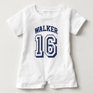 Scott-Wanderer 16 Baby Strampler