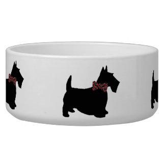 Scottie-Hundeschüssel Hundenapf