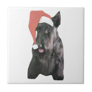 Scottish-Terrier-Hundefliese Fliese