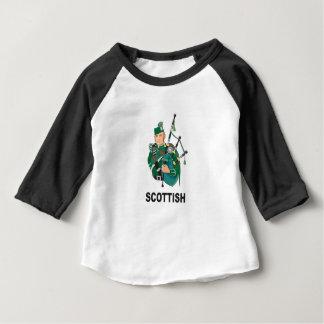 Scottishtyp Baby T-shirt