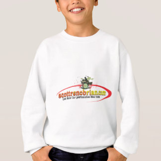 scottrenobrian sweatshirt