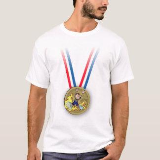 Scotts Marathon T-Shirt
