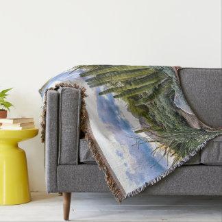 Scottsdalesucculent-Sonnenuntergang Decke