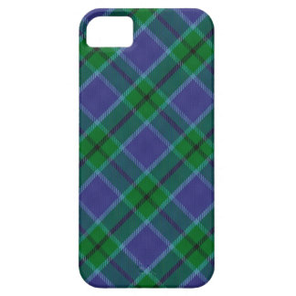 ScottTartan iPhone SE/5/5S kaum dort Fall Barely There iPhone 5 Hülle
