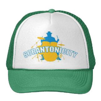 Scrantonicity Retrokultkappe