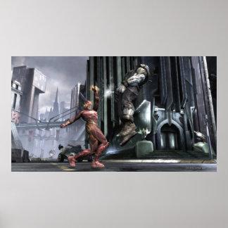 Screenshot: Blitz gegen Grundy 3 Poster