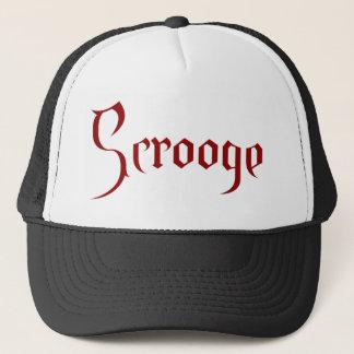 Scrooge Truckerkappe