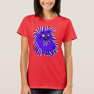 Scrubbles Blue T-Shirt