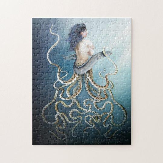 Sea Sisters - Callisto Puzzle