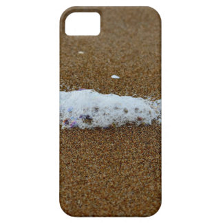 SEAFOAM AUF STRAND QUEENSLAND AUSTRALIEN iPhone 5 CASE