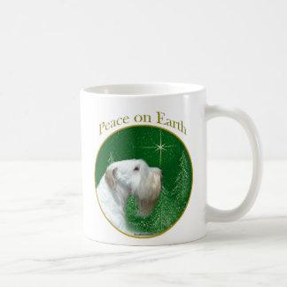 Sealyham Terrier Frieden Kaffeetasse