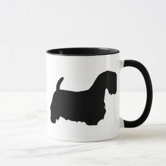 Sealyham Terrier Gang Tasse