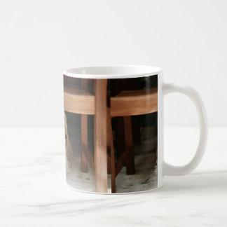 Sealyham Terrier Legen Kaffeetasse