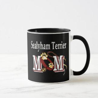 Sealyham Terrier-Mamma-Tasse Tasse