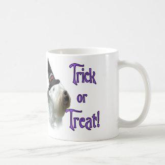 Sealyham Terrier Trick Kaffeetasse