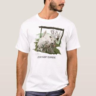 SEALYS SCHERZ - lt Shirts