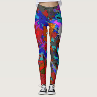 SeaSerpent Leggings