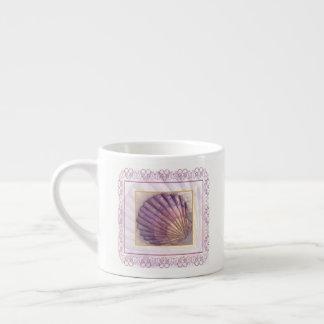 Seashell 1 espressotasse
