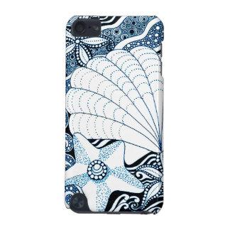 Seashells iPod Touch 5G Hülle