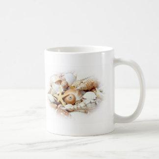 Seashells Kaffeetasse
