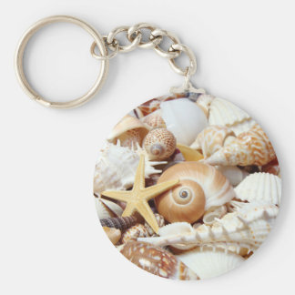 Seashells Schlüsselanhänger