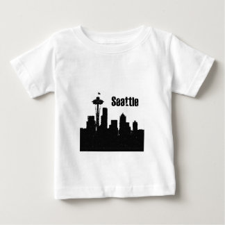 Seattle Baby T-shirt