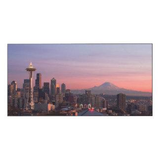 Seattle von Kerry-Park