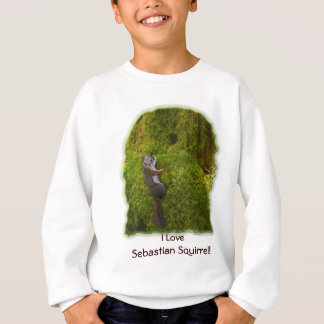 SEBASTIAN-EICHHÖRNCHEN T - Shirts u. Spitzen