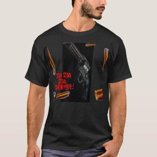 Sechs sechs sechs tireur! T-Shirt