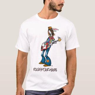 Sechzigerjahre Hasen T-Shirt
