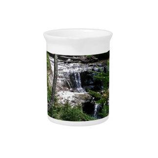 Secrect Wasserfall Getränke Pitcher